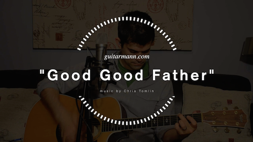 good good father cover
