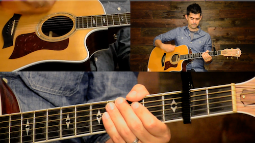 NEW Weekly Lessons - Guitarmann Christian Guitar Lessons