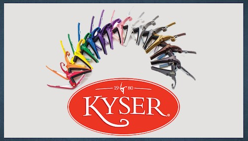 kyser discount