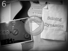 Soloing Dynamics