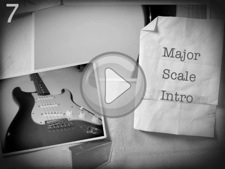 Major Scale Intro