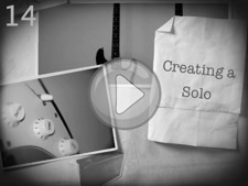 Creating a Solo