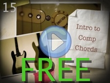 Intro to Complement Chords