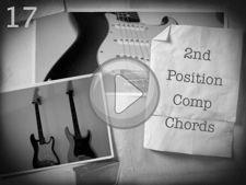 2ns Position Complement Chords