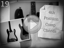 4th Position Complement Chords