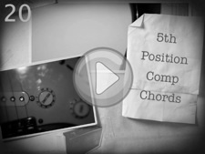 5th Position Complement Chords