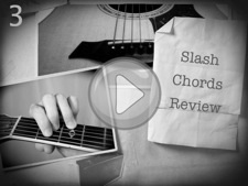 Slash Chords Review