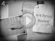 4/4 Strum Review