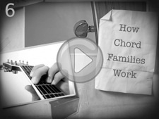 How Chord Families Work