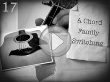 A Chord Family Switching