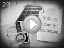 E Chord Family Switching