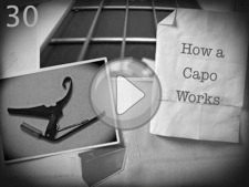 How a Capo Works