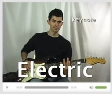 electric worship